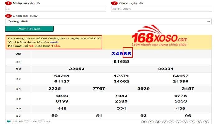 168xoso.com và xosodaiphat.com: 2 website KQXS tốt nhất hiện nay