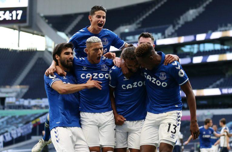 Nhận định Newcastle vs Everton, ngày 1/11 Ngoại hạng Anh