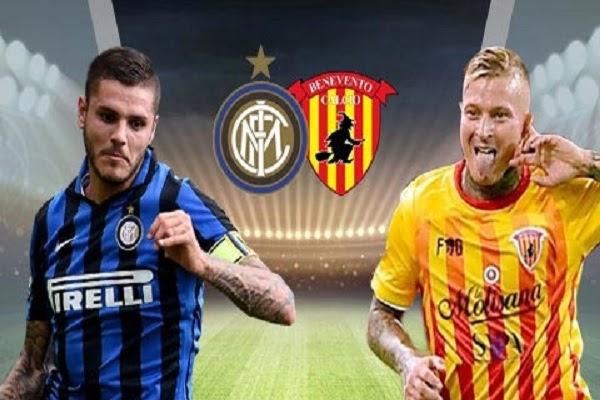 Soi kèo nhận định trận Inter Milan và Benevento ngày 30/9