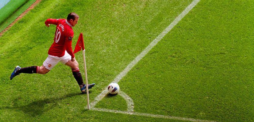 Soi kèo phạt góc - cách kiếm tiền đơn giản từ cá cược bóng đá