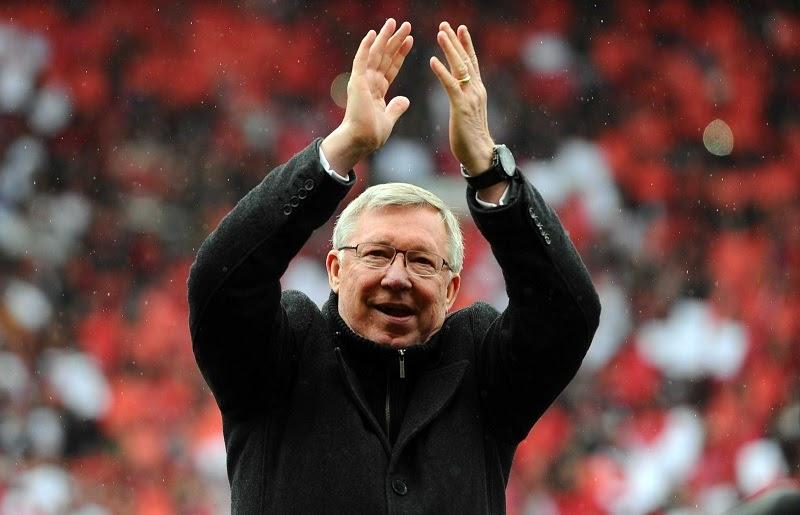 Sự nghiệp làm huấn luyện viên của Alex Ferguson