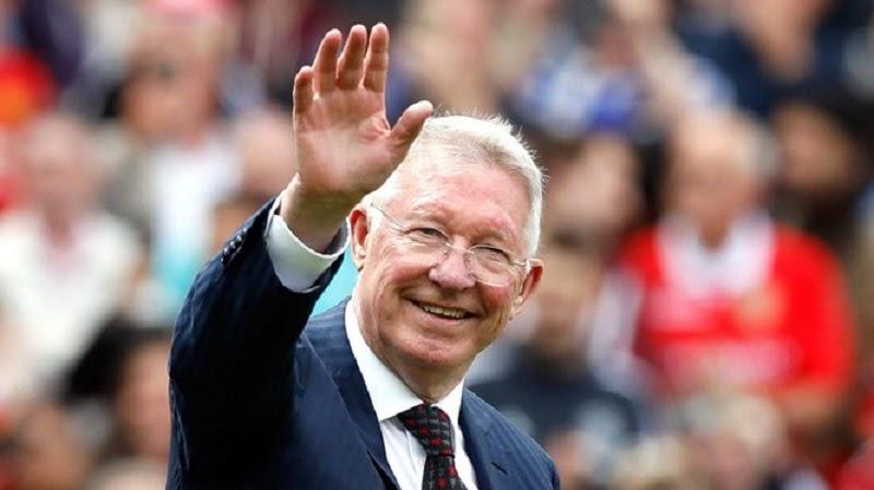 Tổng quan về tiểu sử huấn luyện viên Alex Ferguson