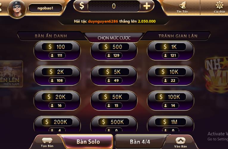 NHATVIP CLUB – Game đánh bài đổi thưởng số một 2020, siêu đáng tin, siêu chất lượng.