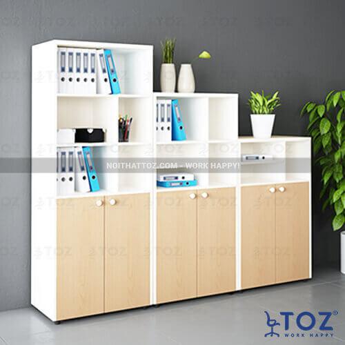 Ưu tiên chọn mua tủ đựng tài liệu có chất liệu cấu tạo bền đẹp
