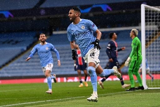 Lần đầu tiên trong lịch sử: Man City vào chung kết Cúp C1