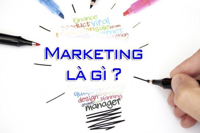 Marketing là gì? Vì sao lại rất quan trọng với những doanh nghiệp