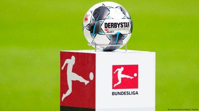 Làm thế nào soi kèo cá cược bóng đá Đức chắc thắng?